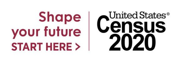 Census 2020: Shape your future