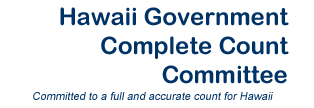Hawaii Government Complete Count Committee