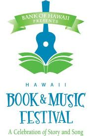 Hawaii Book & Music Festival Logo