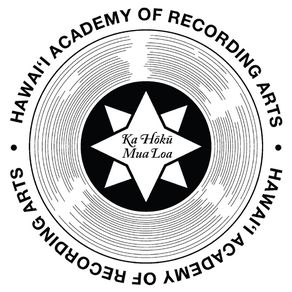 Hawaii Academy of Recording Arts Logo