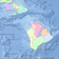Hawaii Statewide GIS Program