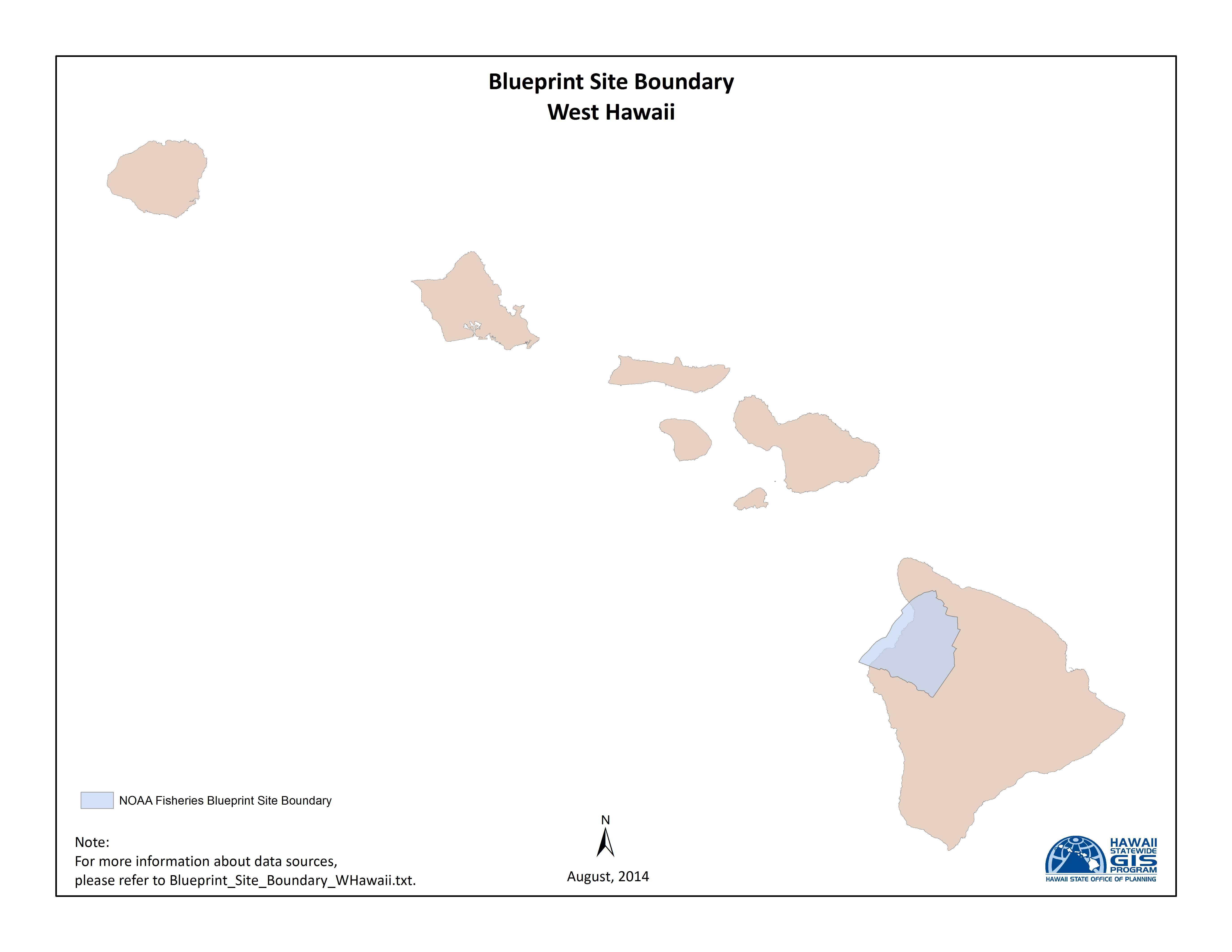 Office of planning download gis data noaa habitat blueprint west hawaii focus area preview malvernweather Gallery