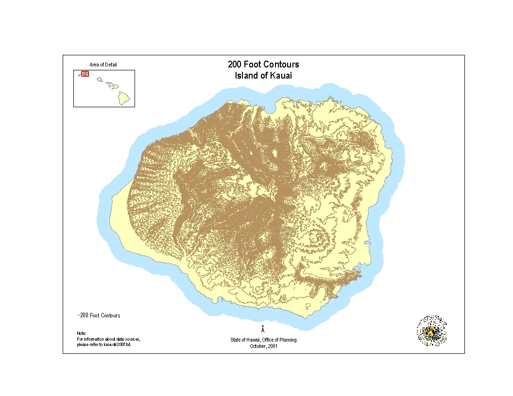 Office Of Planning  Download GIS Data