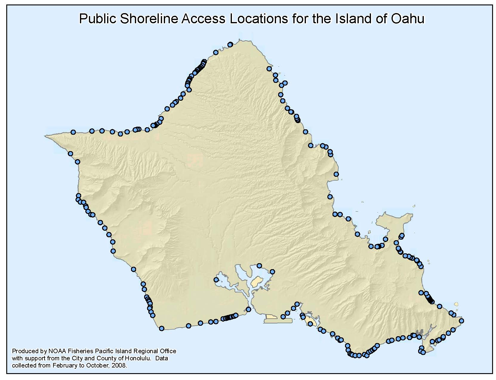 Office Of Planning Download GIS Data - Hawaii cities map