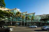 Hawaii Convention Center, Honolulu, Hawaii.
