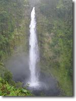 Akaka Falls, Hawaii.
